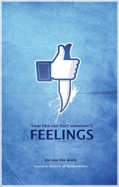 Facebook: Feelings