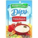 Fiesta Ranch Dip Mix Just Like The One You Buy At The Store!!