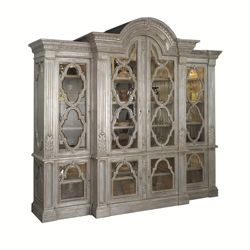 Marquis Display Cabinet By Phyllis Morris