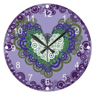Zazzle's wall clocks are printed in full colour and can easily be personalised with the option of adding your own photos or text! Description from zazzle.com.au. I searched for this on bing.com/images