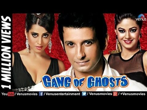Watch Free Movies On Free123movies Gang Of Ghosts