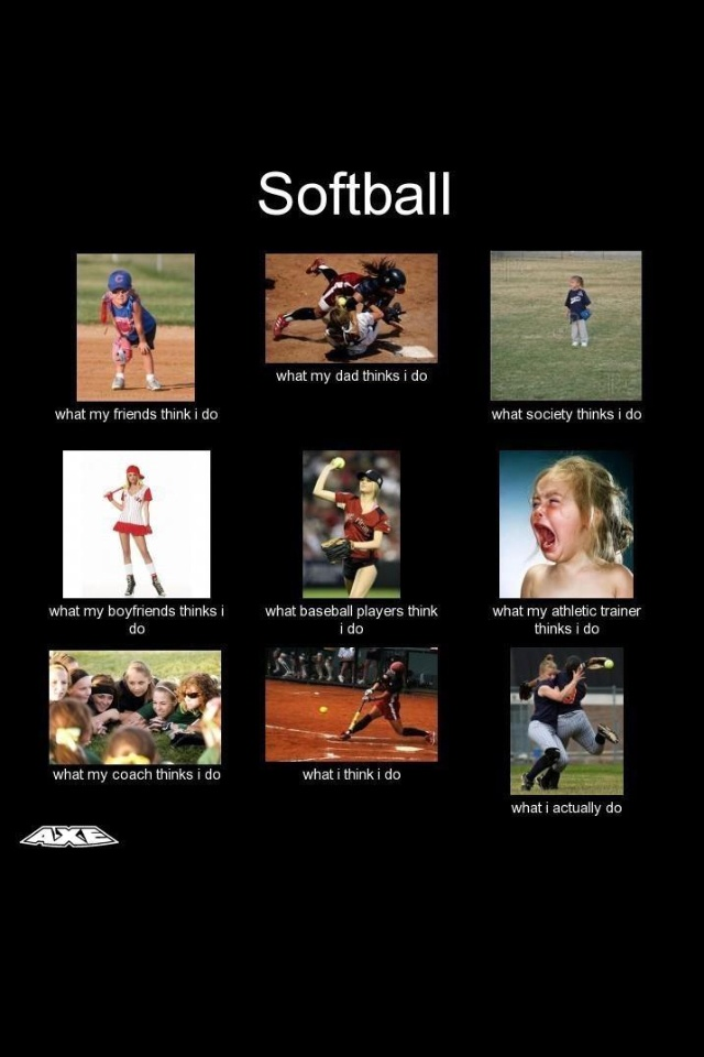 #softball #fastpitch...im probably the first picture at the moment...ill get there lol