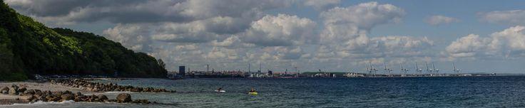 Aarhus Panorama by Simon Bozhilov on 500px