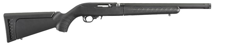 Ruger® 10/22 Takedown® Autoloading Rifle Model 21133 – Now Available with a Heavier Target Barrel!