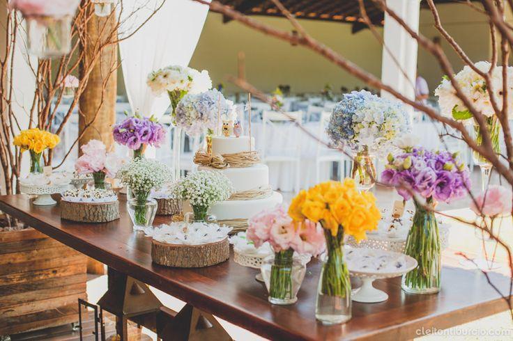 Dica: Casamento no Civil + Almoço/Brunch | Casandinho