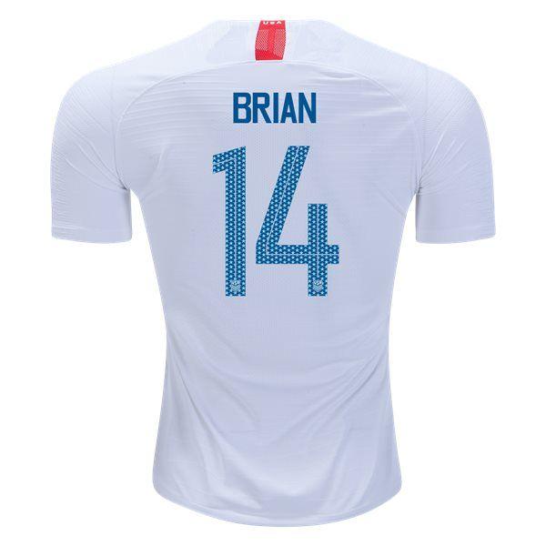Online Morgan Brian Jersey USA, top brands.   Morgan brian, Usa ...