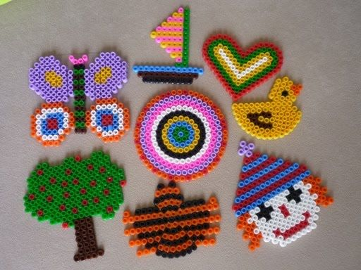 1000 images about beados and aquabeads patterns on for Free beados templates