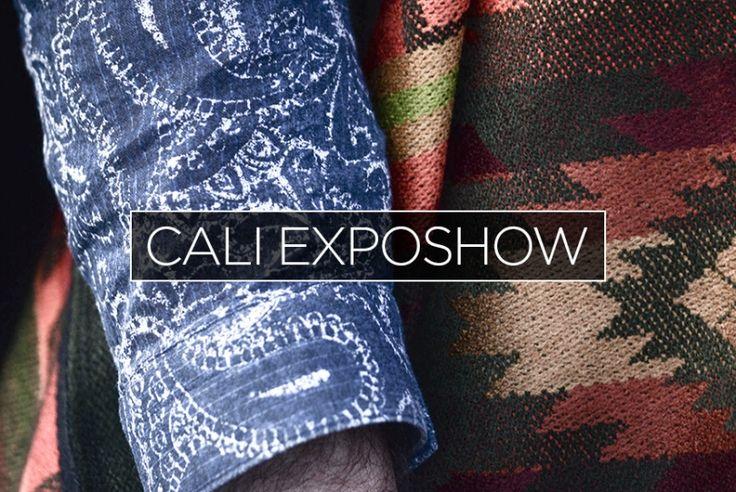 Street style: Cali Exposhow