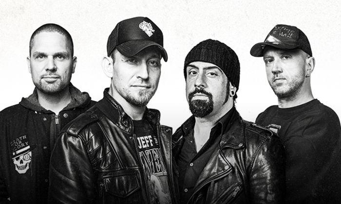 Haluan käydä Volbeatin keikalla.