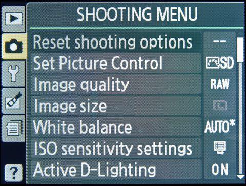 Nikon D3100 tips: get more from your Nikon DSLR camera