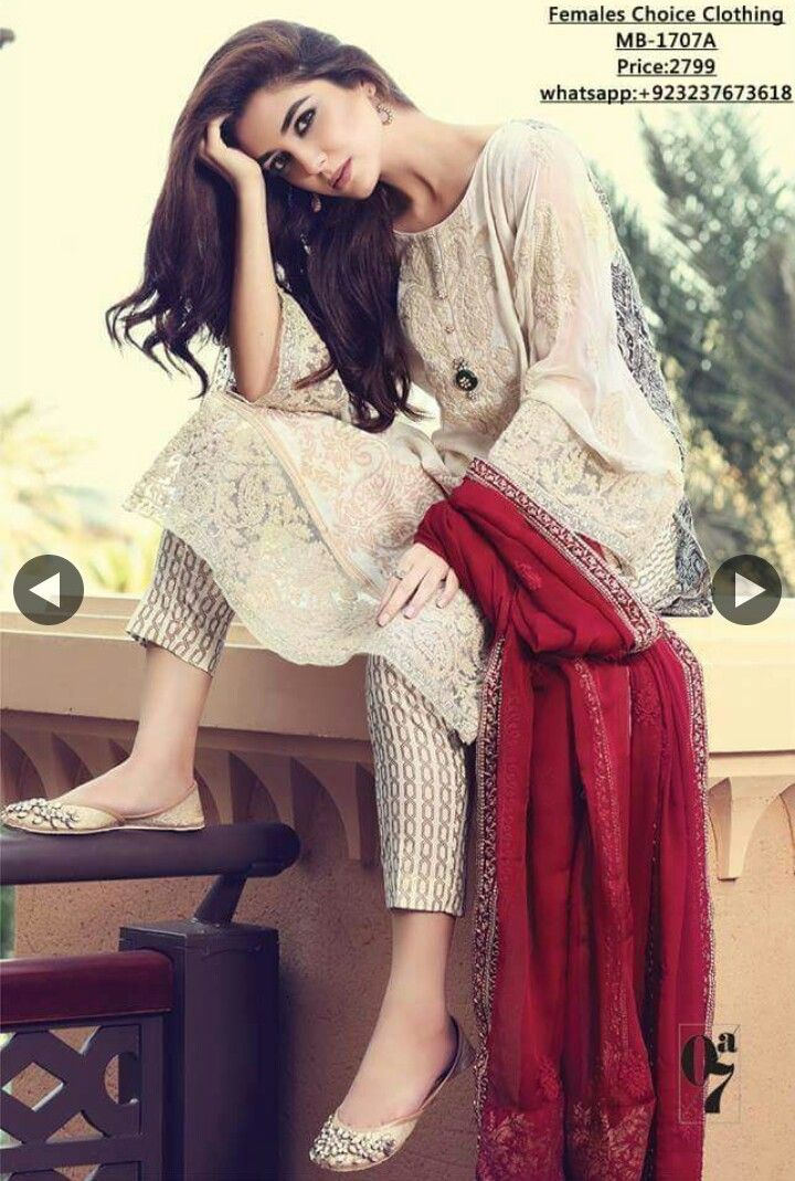 Really trendy Color combination. Beautiful Pakistani & Indian dresses, follow for more ideas.