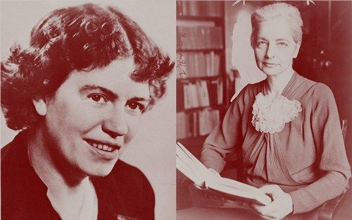 Pioneering Anthropologist Margaret Mead's Beautiful Love Letters to Her Soul Mate – Brain Pickings
