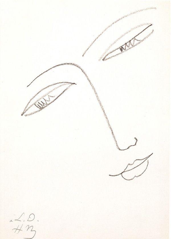 Matisse Contour Line Drawing : Best matisse line drawings images on pinterest henri