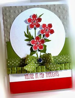 Stampin' Up! - Fabulous Florets