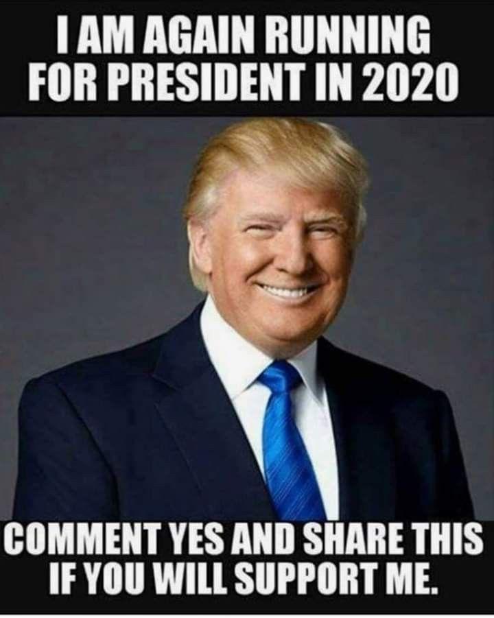 Pin On 1 Trump 2020