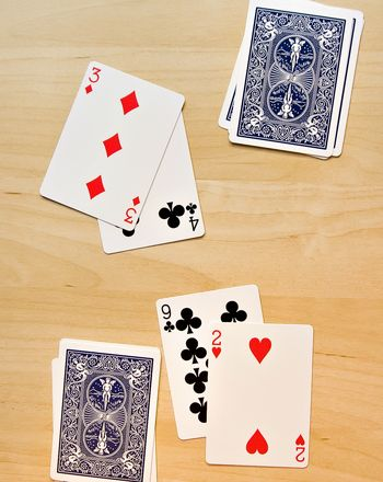 Create addition problems using critical thinking skills in this fun second grade math card game.