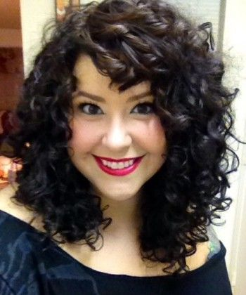 Best 25 3a curly hair ideas on pinterest curly wavy hair 3a mallorys curly hair journey pmusecretfo Images