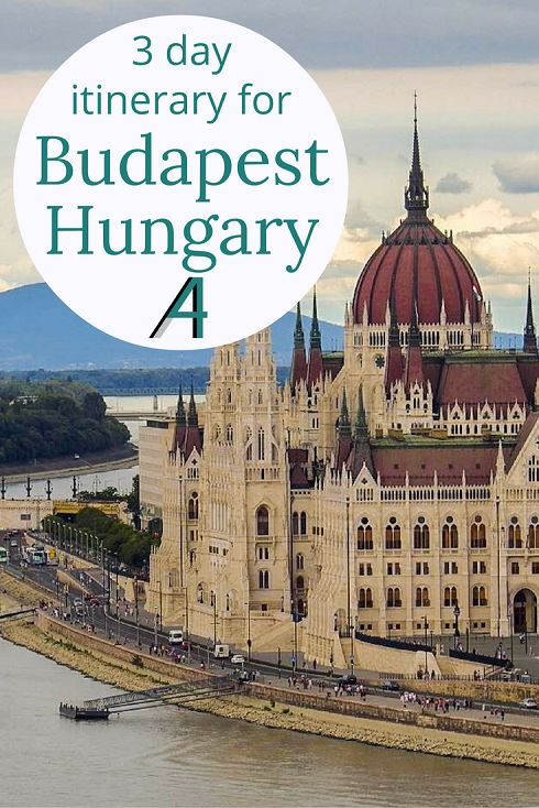 Adoration 4 Adventure's 3 day itinerary for Budapest, Hungary. Including visits to ruin pubs, castles, thermal baths and walking tour recommendations.