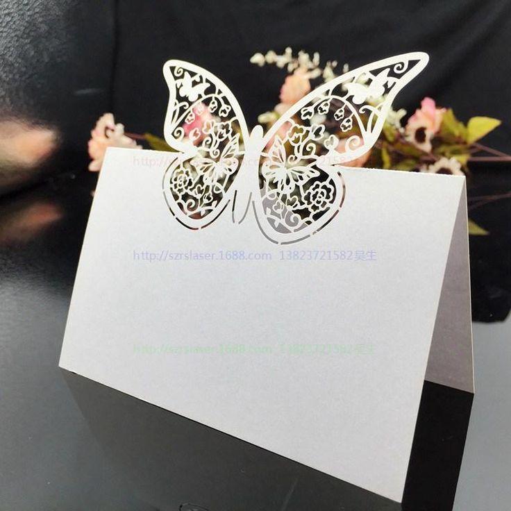 Best 25 Cheap wedding invitations packs ideas – Butterfly Wedding Invitations Cheap