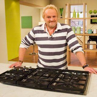 Sub-Zero Wolf - Chefs - Antony Worrall Thompson