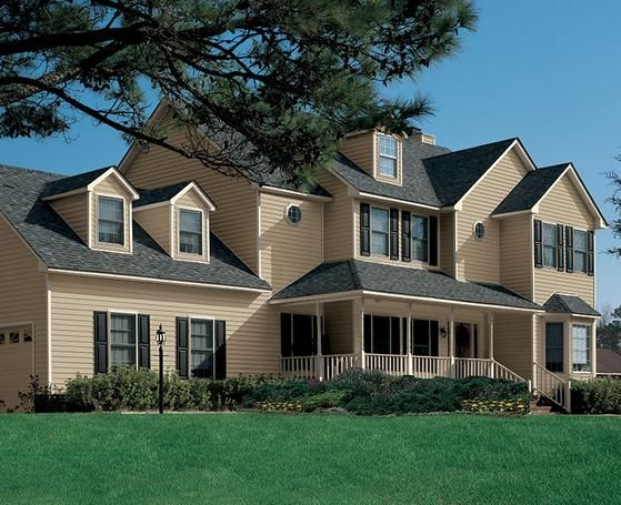 Royal Building Products Siding. Click The Image To Schedule Your Free  Estimate At Tri