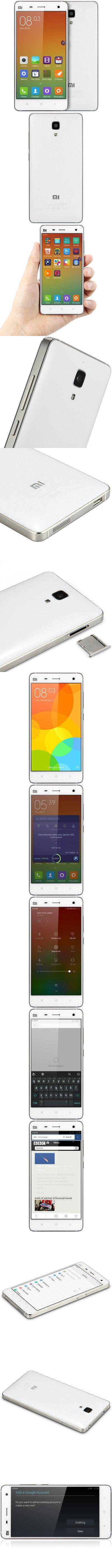 XIAOMI MI4 Unlocked Smartphone