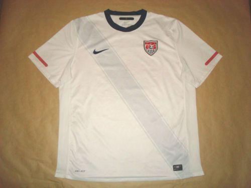 4-8-5-USA-National-Home-2010-12011-Football-Shirt-XL-Jersey-Maglia-Soccer-Camisa  http://www.ebay.com/itm/-/172477134680