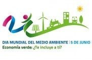 5 de junio: Día Mundial del Medio Ambiente   EROSKI CONSUMER