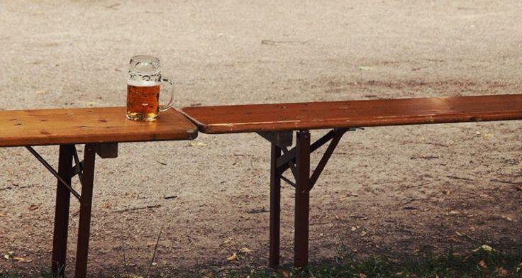 ferien in bayern muenchen-bier