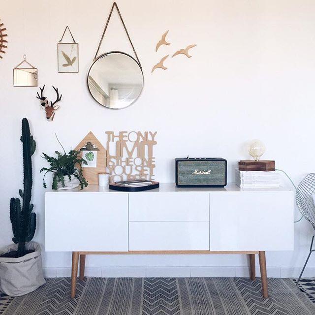 New week et dernière photo de cette configuration murale. Time to change! #athome #madecoamoi #inspiration #details #rotin #vintage #bohemianstyle #decor #interiordesign #cactus #cactuslover #instamood #urbanjunglebloggers