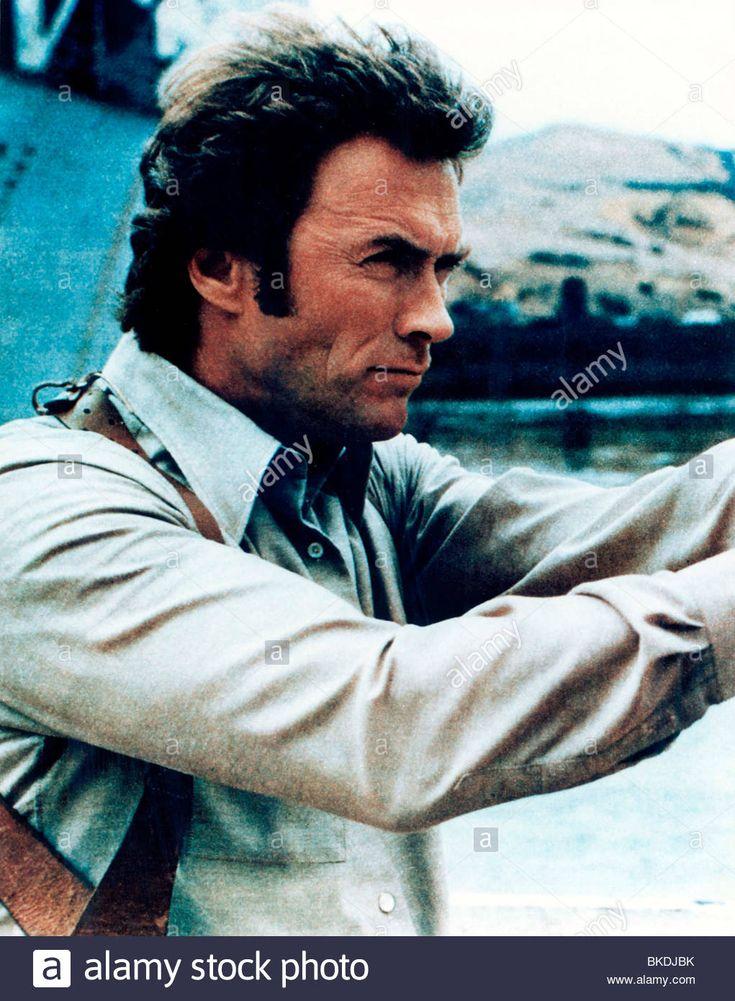 Magnum Force (1973) Clint Eastwood