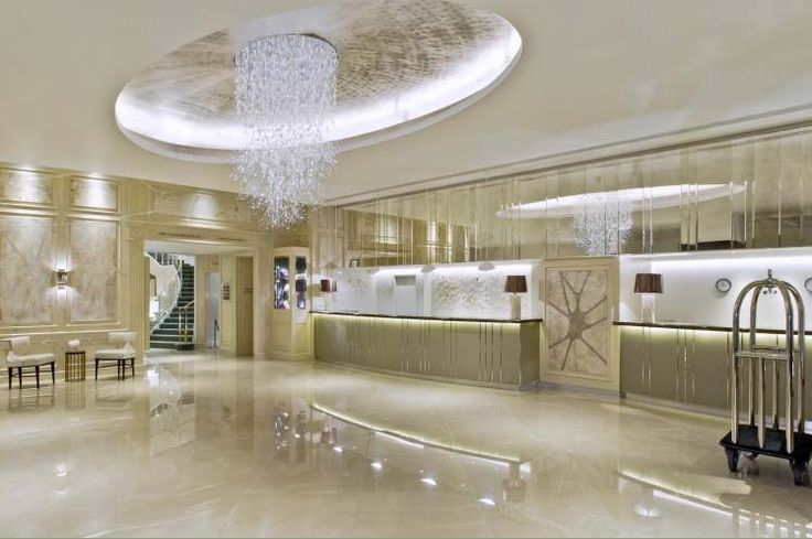 Park Hotel Knightsbridge