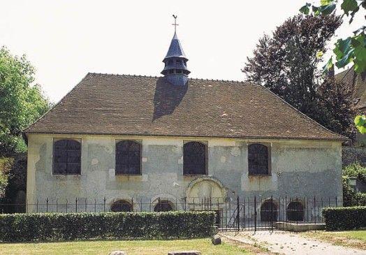 Musée briard, Jouarre