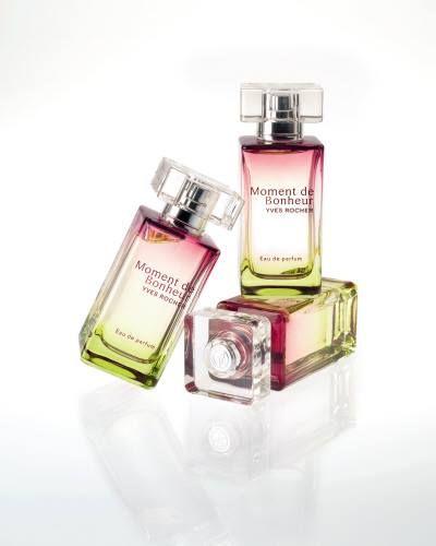 Moment de Bonheur #perfume #yvesrochertr