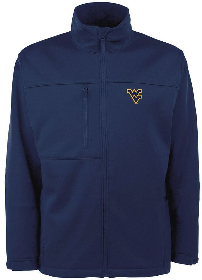 Men's West Virginia Mountaineers Traverse Jacket
