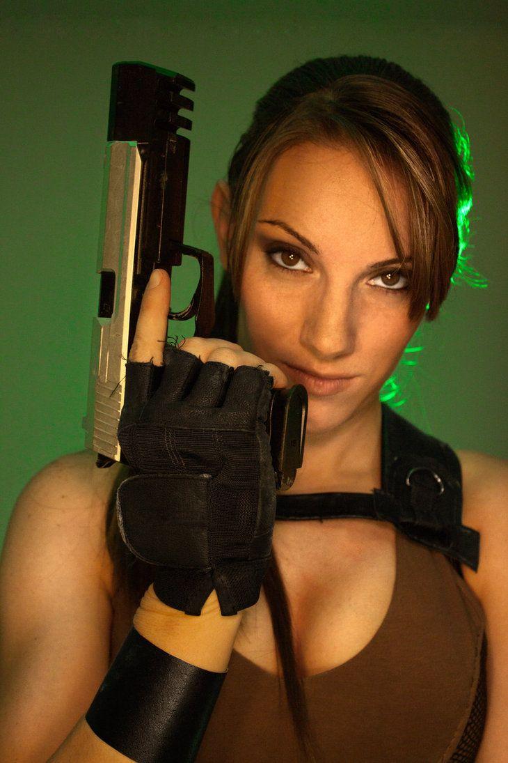Lara and Nathan: Wait, I See Something! | Lara, Lara croft
