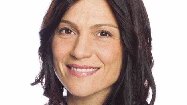 Rosa Laricchiuta   La Voix   Émission TVA