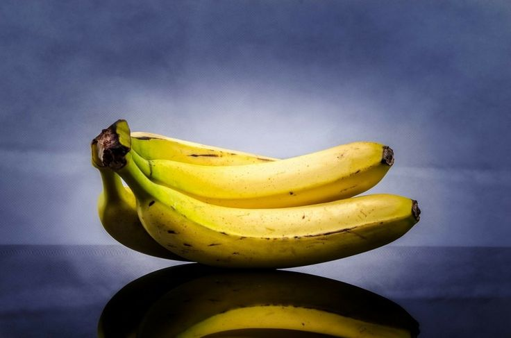 Banana : 12 Foods You Can Use On Your Face Instead Of Beauty Products | TOAT