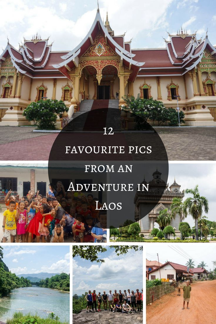 Laos provided so many memories in my 2017 adventures I found it appropriate to select my favourite pictures and show them off.