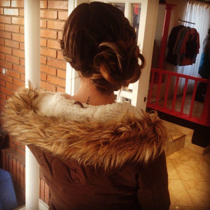 #peinados #arte #estilo