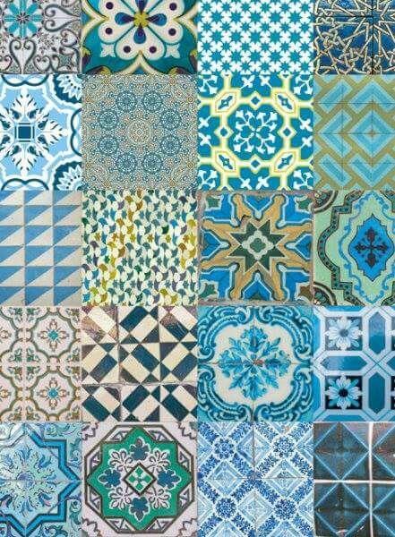 Best 25 Patchwork Tiles Ideas On Pinterest Cement Tiles