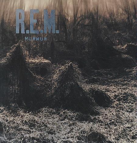 R.E.M.,+'Murmur'