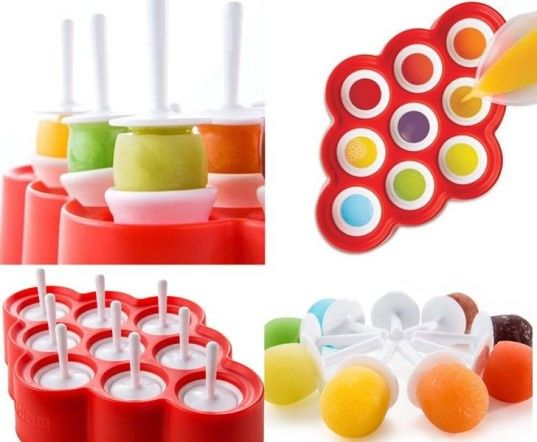 GUIDE: 22 BPA-free popsicle molds for making all kinds of delicious homemade popsicles