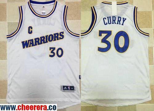 ab2103c6940cf Men's Golden State Warriors #35 Kevin Durant White AU Stitched NBA adidas  Revolution 30 Swingman Jersey