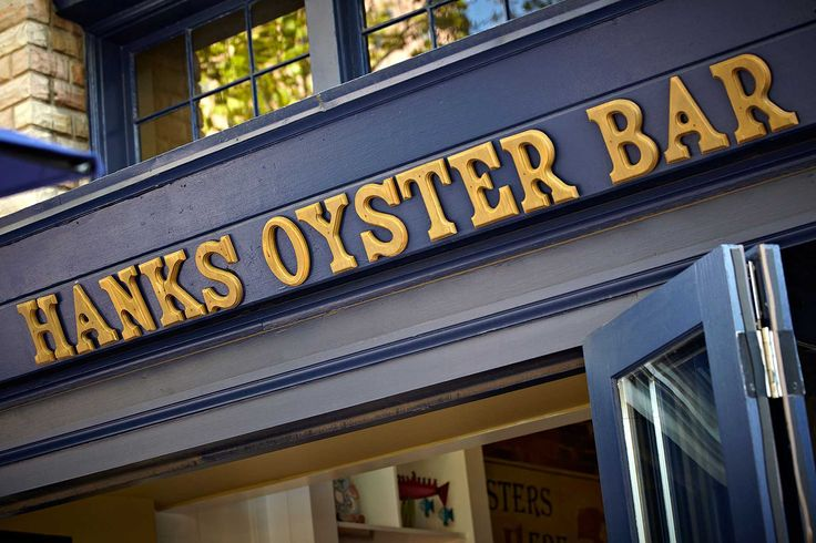 Chef Jamie Leeds' restaurant, Hank's Oyster Bar in Capital Hill DC, serves up Maine Lobster as part of their incredible menu. Be sure to ask for it if you visit one of their three locations!