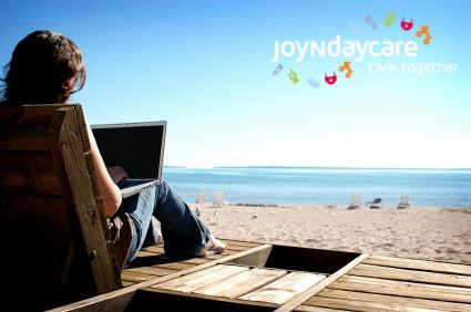 Joyn DayCare - Always and everywhere online. Check the latest news from your childcare organisation.