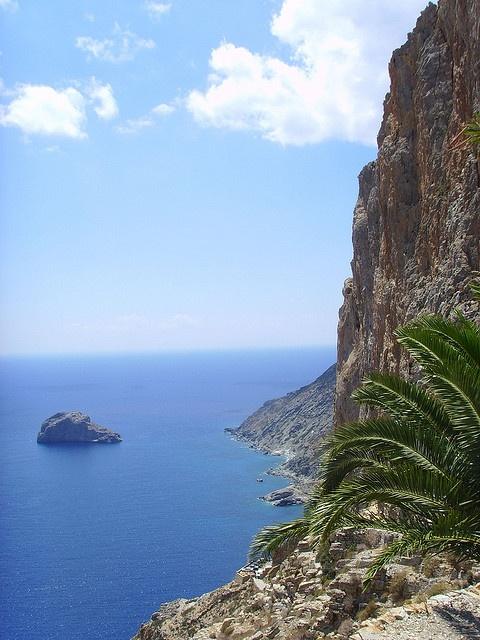 Amorgos , Greece