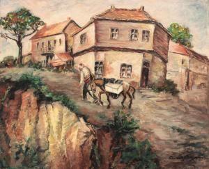 Mina Byck Wepper - Drumul Spre Casă