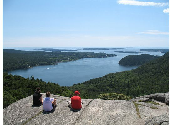 Acadia National Park 5 Favorite Hikes + Guide Book Suggestion... Also Visit http://adventure.nationalgeographic.com/adventure/trips/best-trails/acadia-hike-map/ For NatGeo's Best Hike in the Park