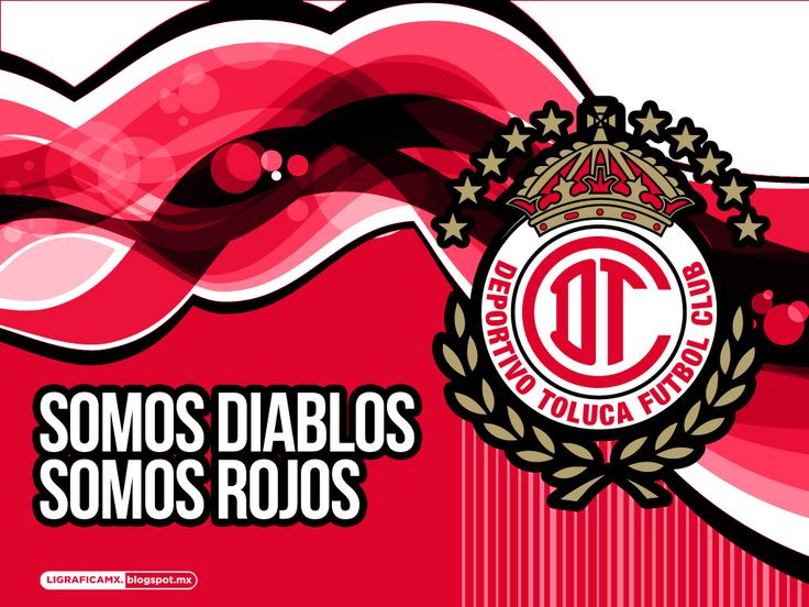 club toluca wallpaper - photo #41